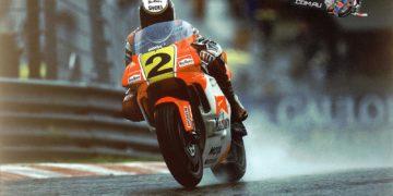 Wayne Rainey - 1990