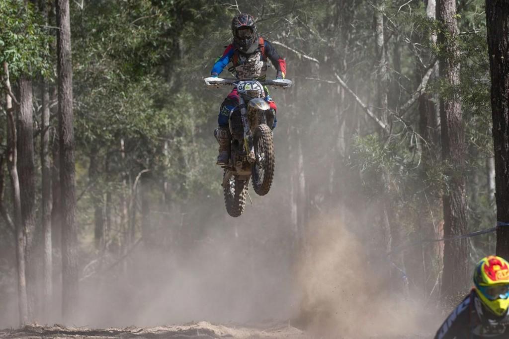AORC 2015 - Monkerai - Fraser Higlett
