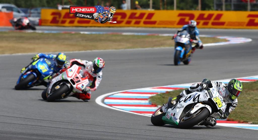 MotoGP 2015 - Round 11 - Brno - Cal Crutchlow