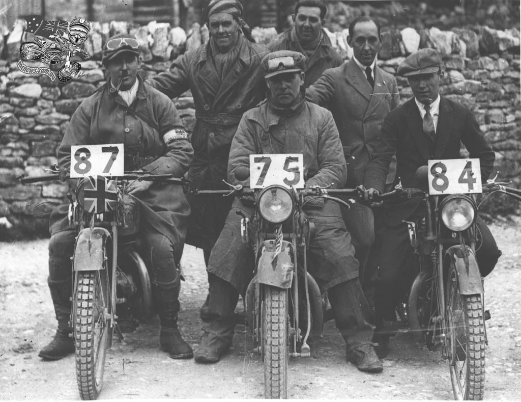 ISDE 1923