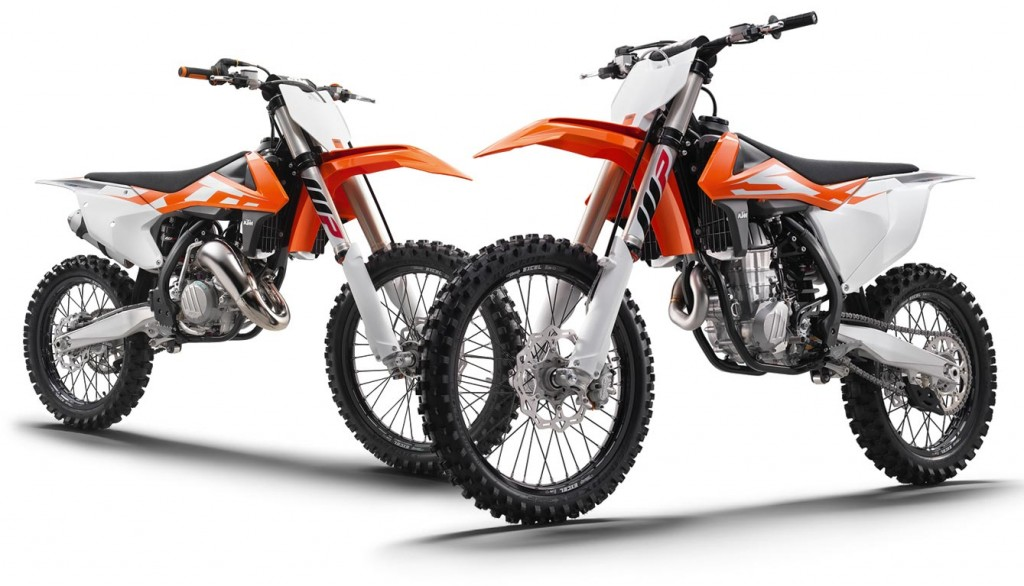 KTM Dirt Days Are Back