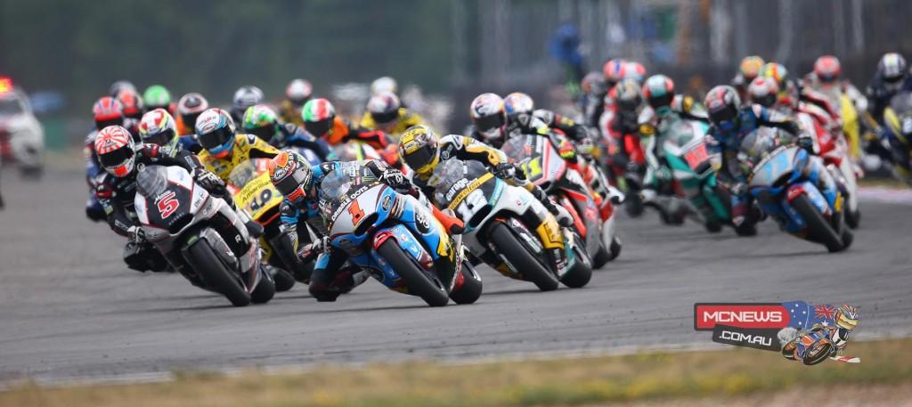 MotoGP 2015 - Round 11 - Brno - Moto2