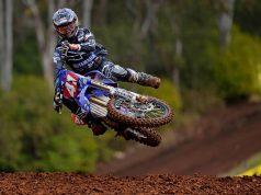 GYTR Yamaha's Wilson Todd back on top once again at round nine