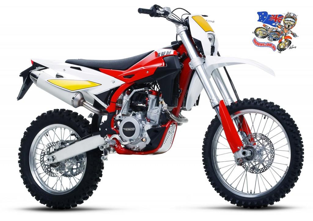 SWM RS300R
