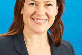 Motorcycling Australia (MA) has announced its new President and Chair, Tania Lawrence