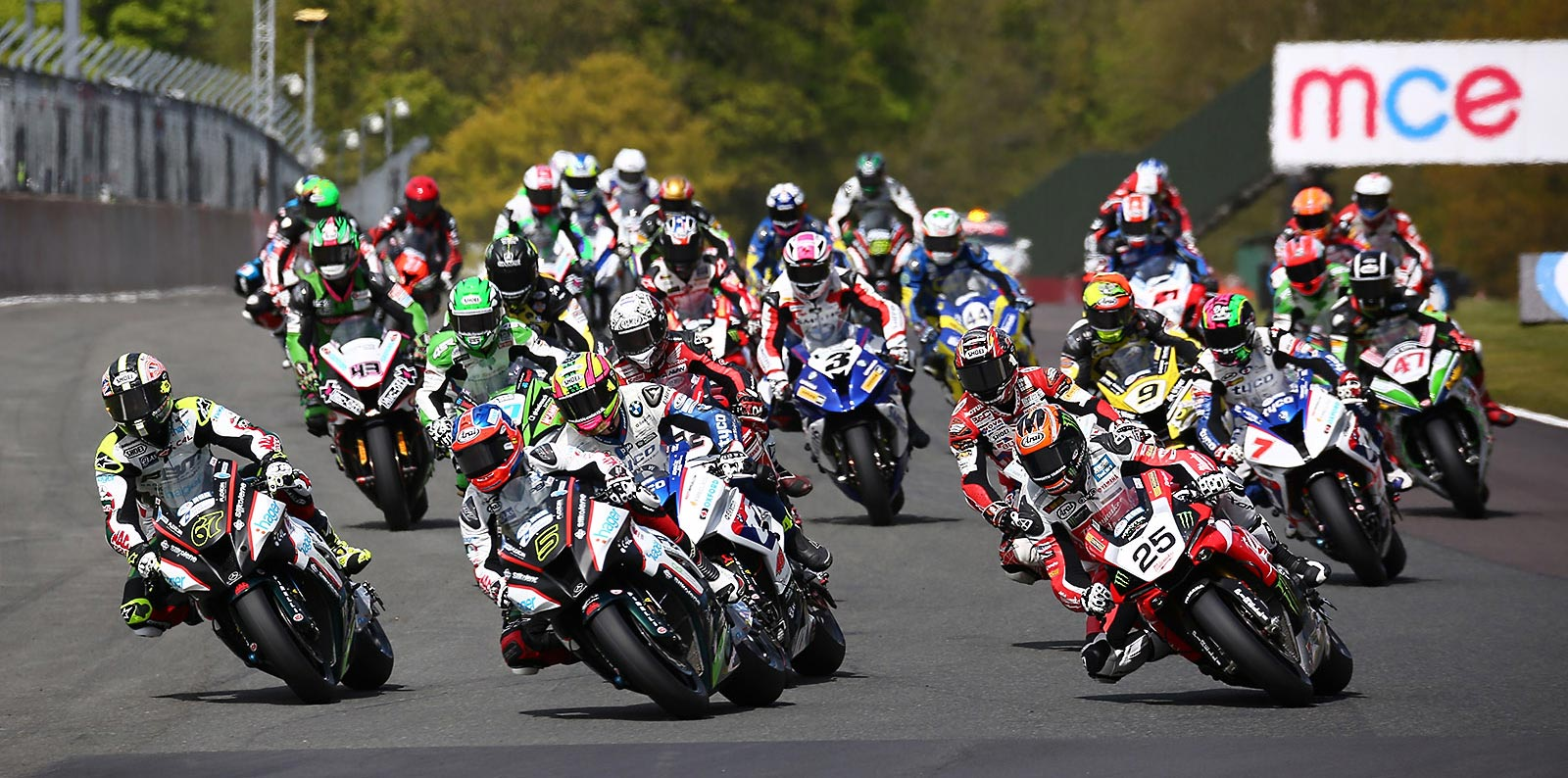 BSB heads to Oulton Park