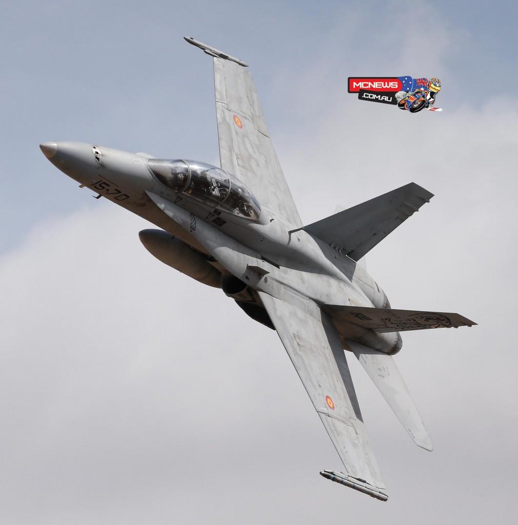Maverick Vinales at supersonic speed