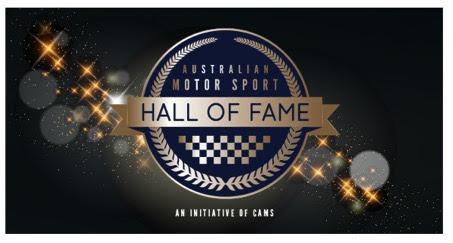 Australian Motorsport Hall of Fame