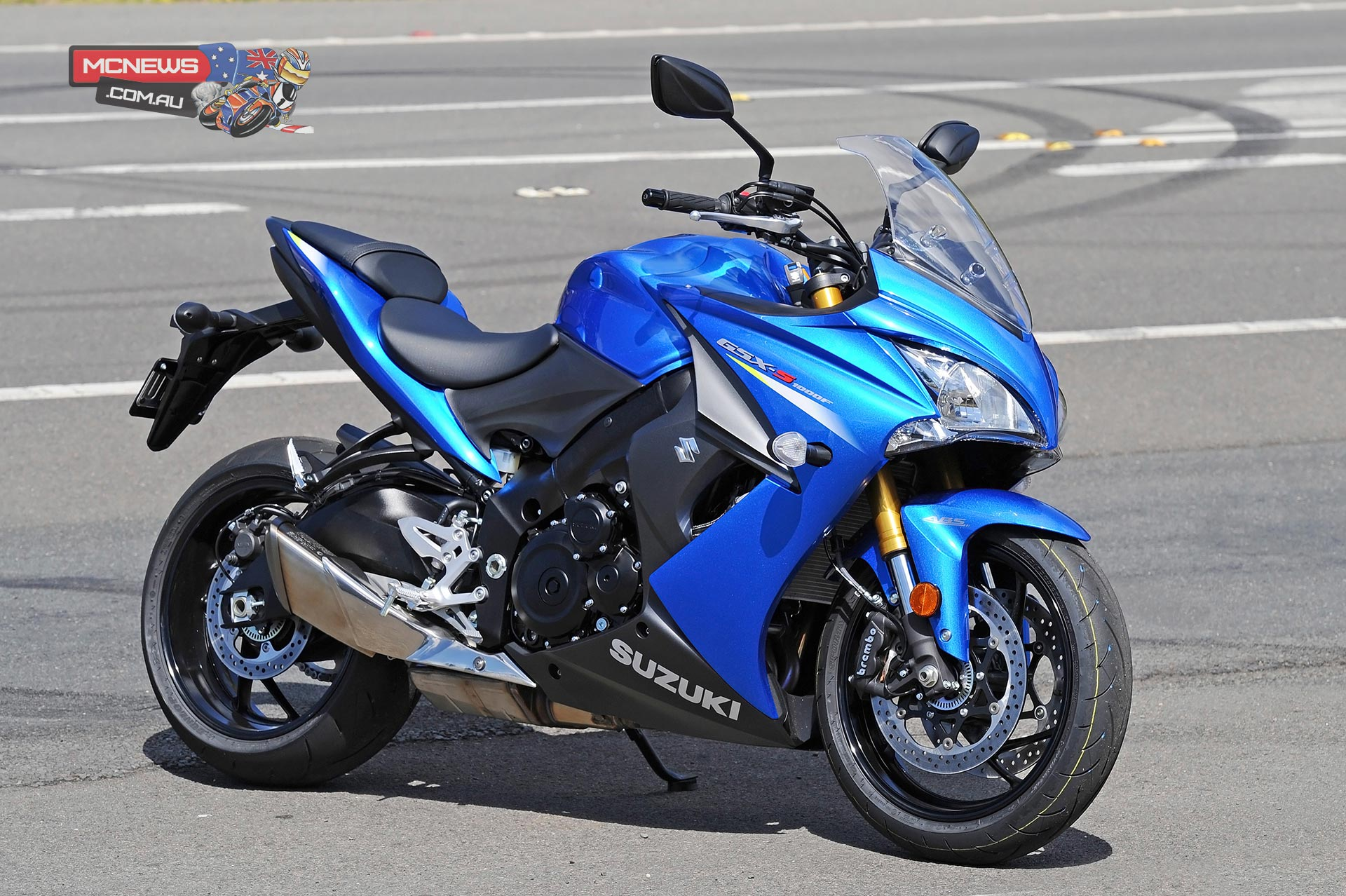 suzuki gsx s1000 gsx s1000f with boris. Black Bedroom Furniture Sets. Home Design Ideas