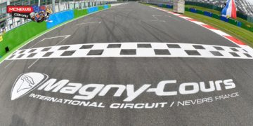 WorldSBK heads to Magny-Cours