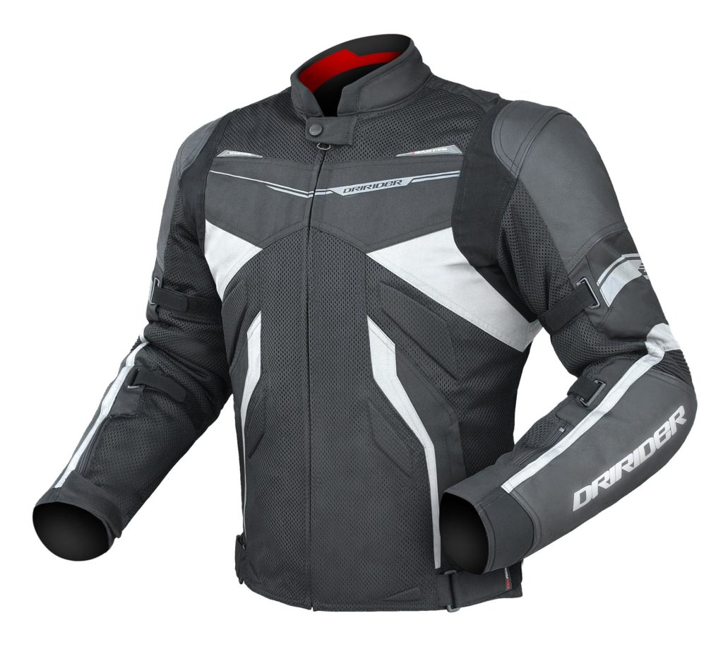 Dririder release new Climate Control EXO2 Jacket