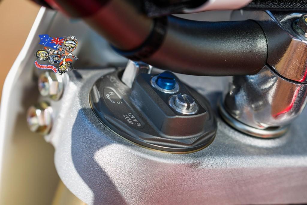 2016 Honda CRF450R
