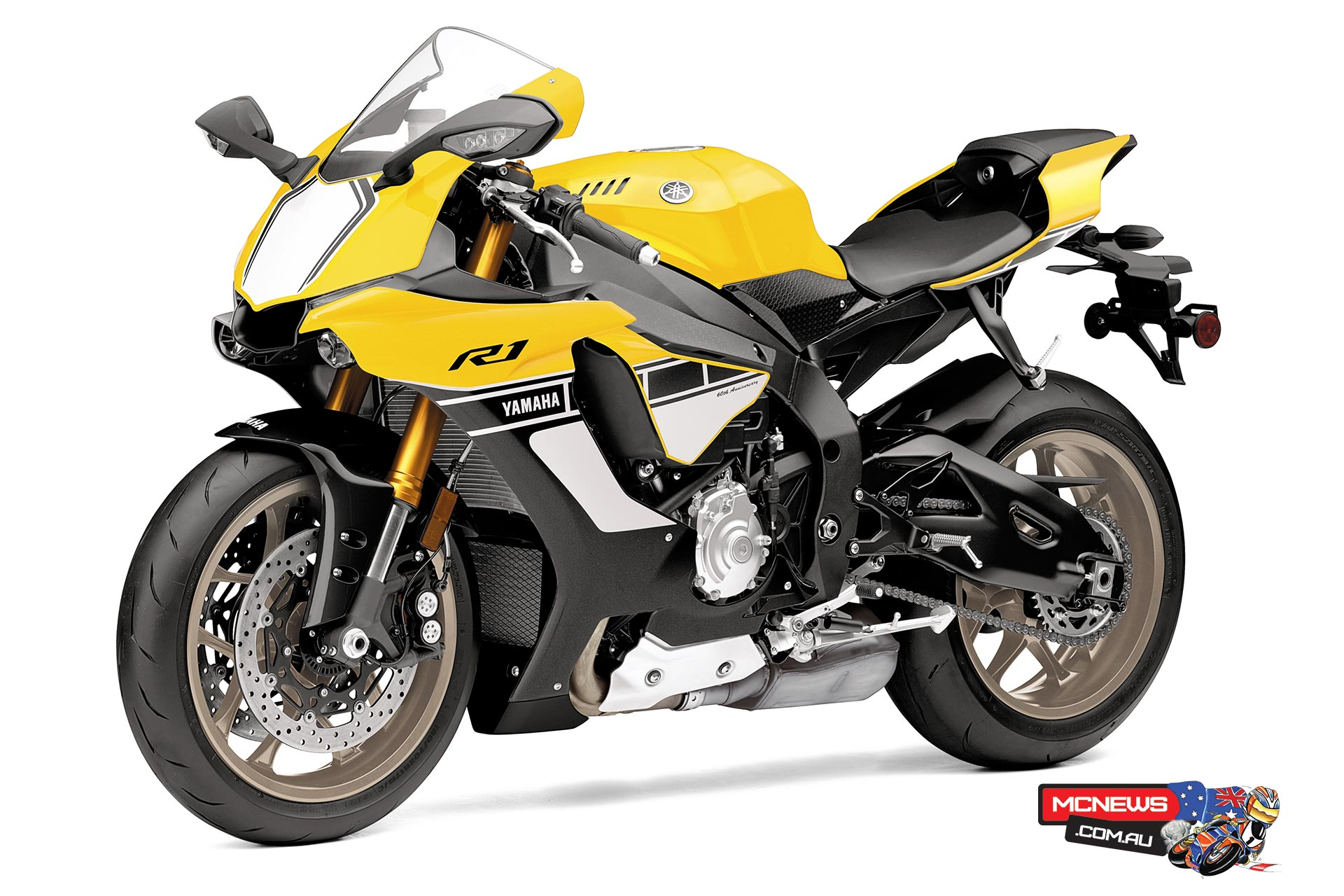 2016 Yamaha Yzf R1 Yzf R6 Colours Mcnews Com Au