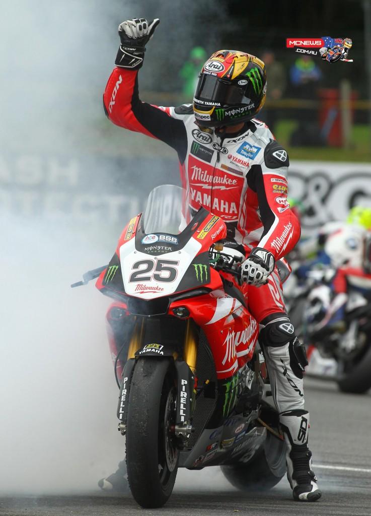 British Superbike 2015 - Brands Hatch - Josh Brookes