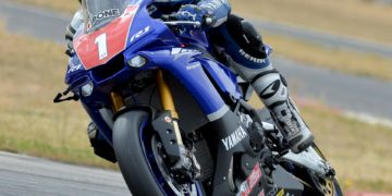Swann Australasian FX Superbike Championship 2015- Round Six - Winton - Image by YRT - Wayne Maxwell