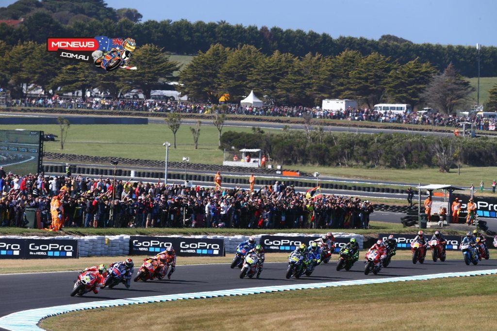 MotoGP 2015 - Phillip Island