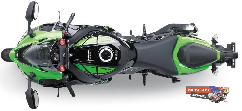 2016 Kawasaki ZX-10R