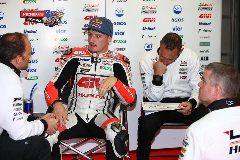 Jack Miller - Australian Grand Prix - MotoGP 2015