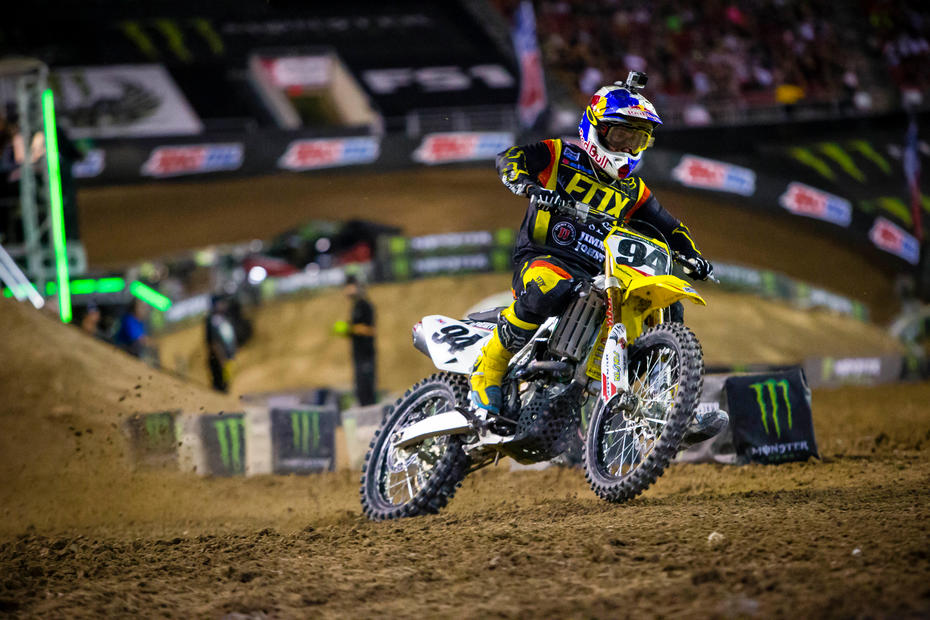 Monster Energy Cup 2015 Ken Roczen