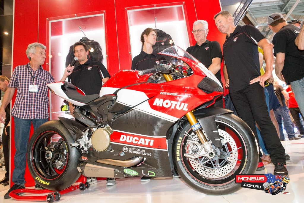 Mike Jones to ride Ducati Panigale R in new DesmoSport Ducati Corse squad jointly managed by Troy Bayliss and Ben Henry
