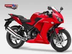Honda releases 2016 CBR300R