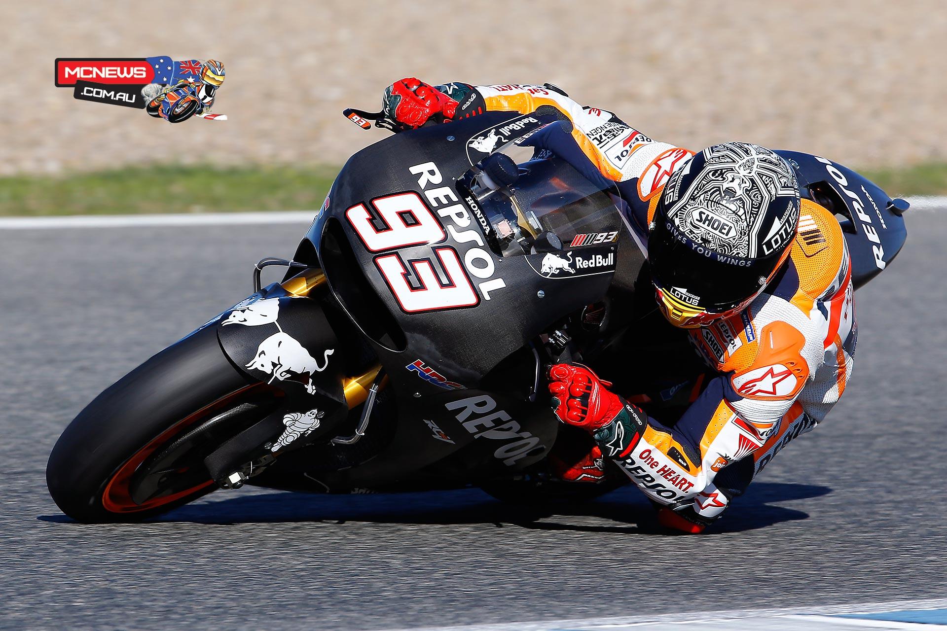 Moto Gp Jerez
