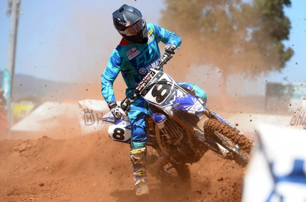 Adelaide Supercross - Kade Mosig
