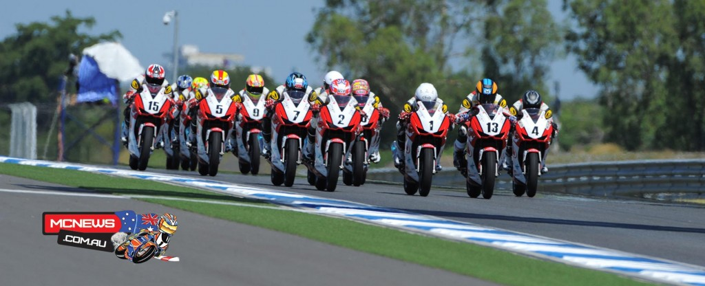 2015 Asia Dream Cup Final - Chang International Circuit - Biriram, Thailand