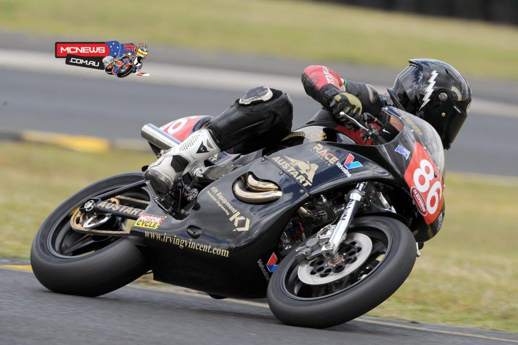 Swann Australasian Superbike Championship 2015 - Sydney Motorsports Park Final - Beau Beaton