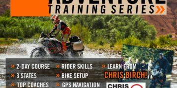 KTM Adventure Training