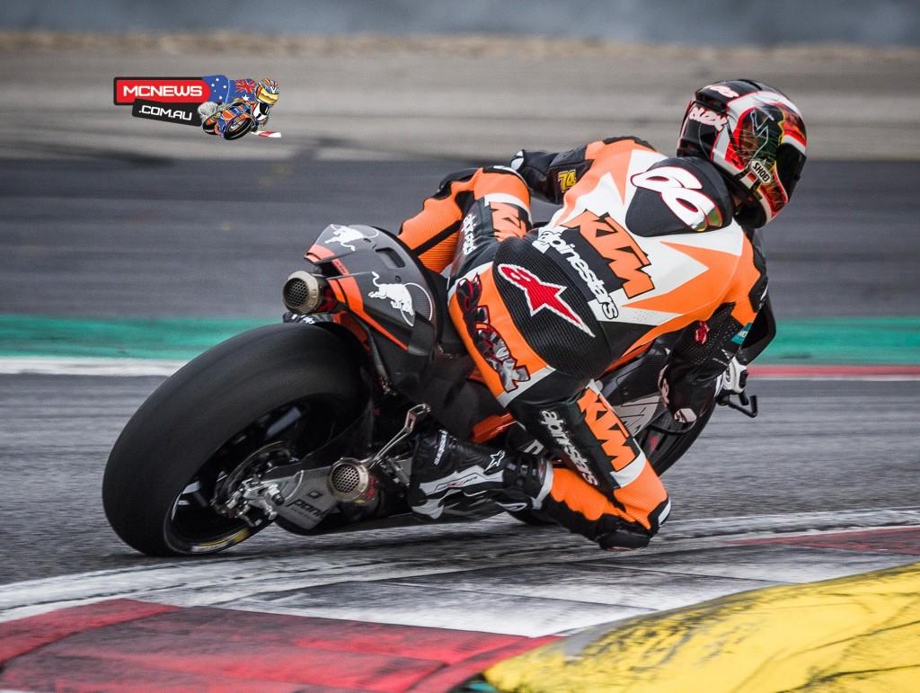 KTM MotoGP RC16 - Alex Hofmann