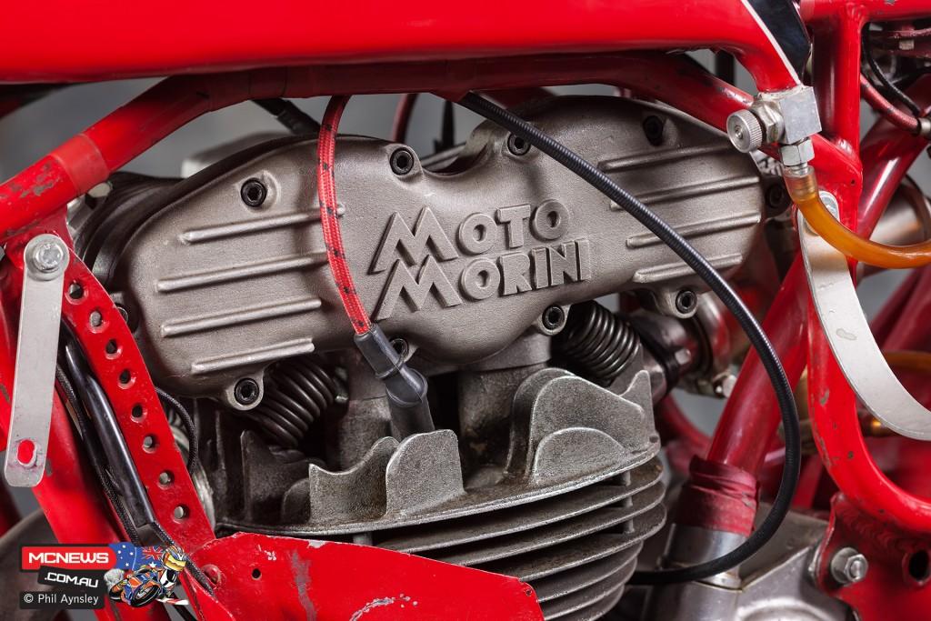 1963 250 Bialbero (DOHC) - Taquino Provini