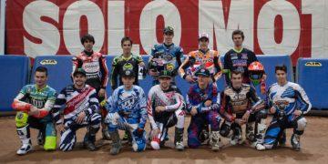 Superprestigio 2015 Riders