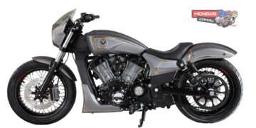 Victory Combustion