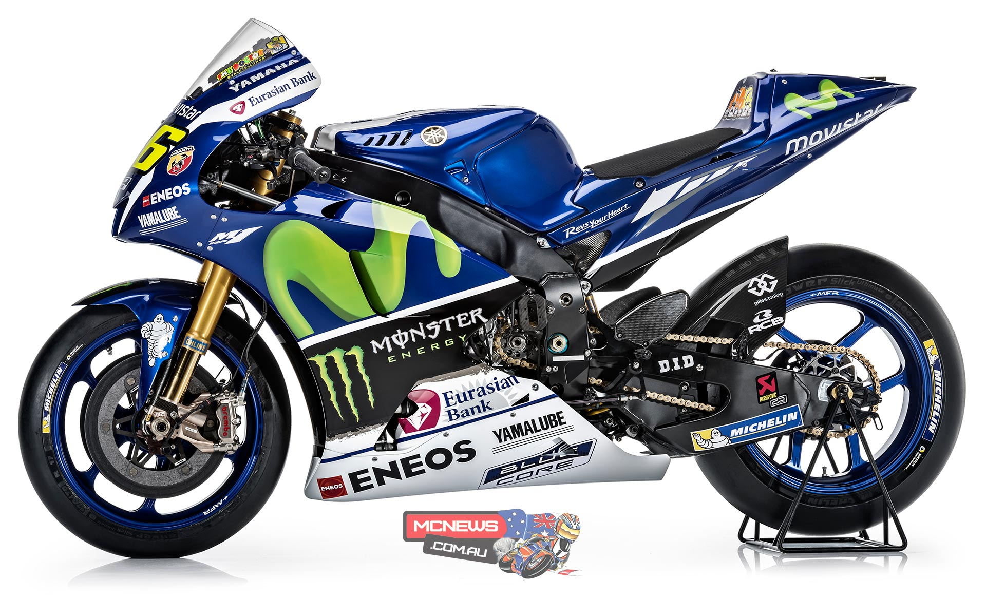 Rossi Motoren