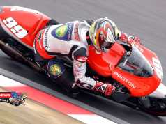 Jeremy McWilliams - 2003 - Geebee Images