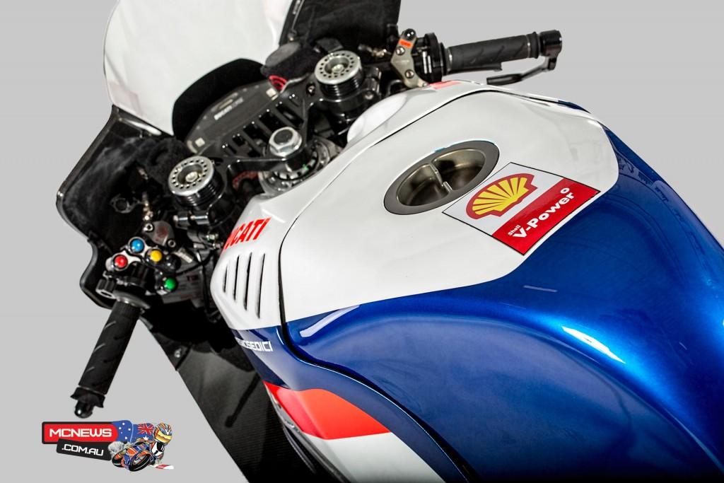 Pramac Ducati - MotoGP 2016