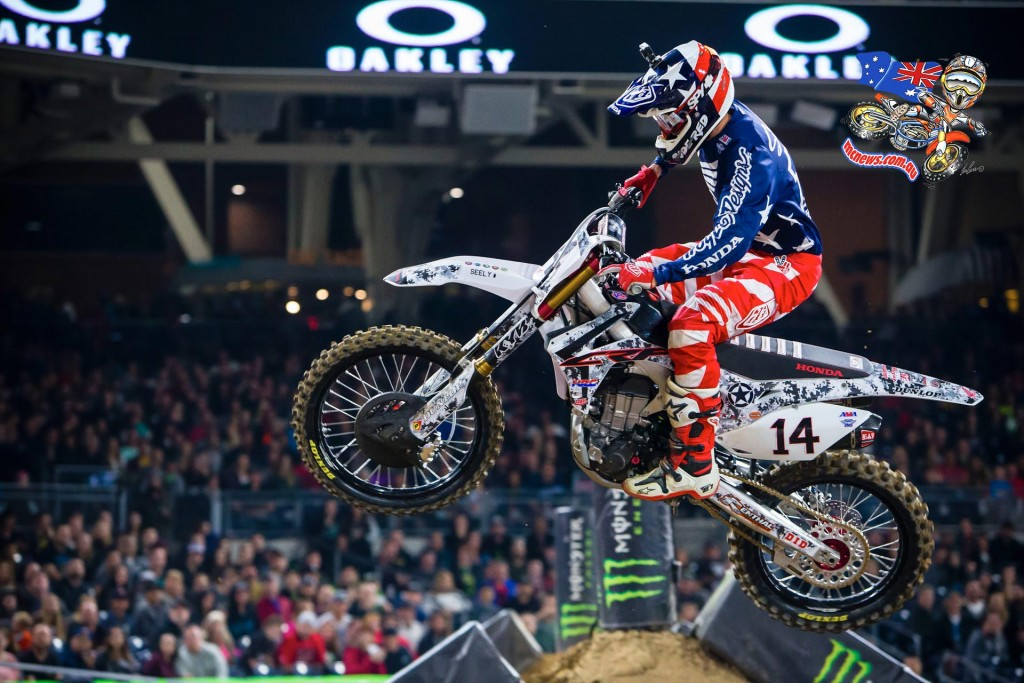 Cole Seely - Image by Hoppenworld