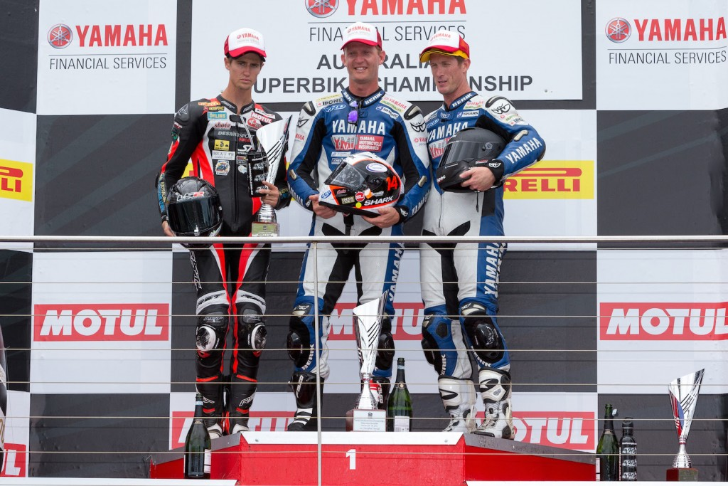 ASBK 2016 - Round One - Phillip Island - Image by Cameron White