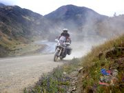 Ride NZ on the Africa Twin