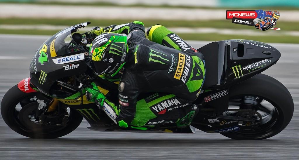 MotoGP Sepang Test 2016 - Pol Espargaro - Tech 3 Yamaha
