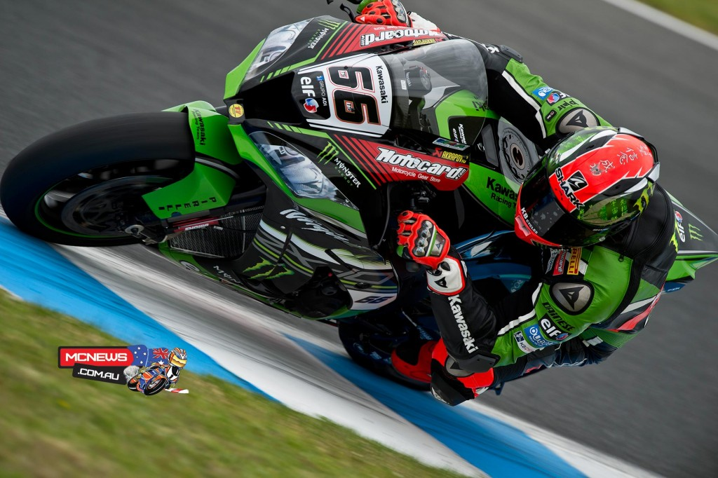 Tom Sykes - Image by Graeme Brown
