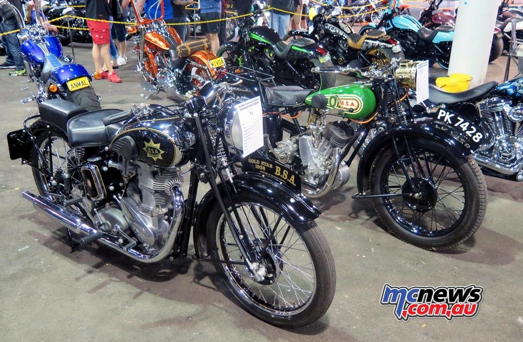 2016 Bankstown Bike Show