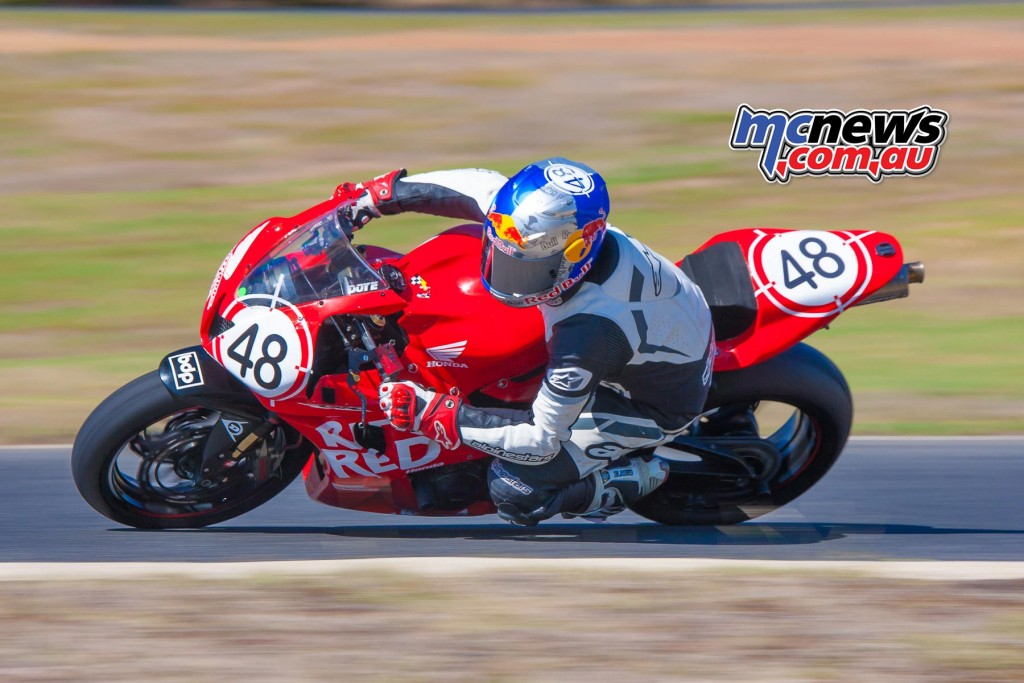 Craig Doye - 2016 Victorian Interclub Round One Broadford - Image by Cameron White