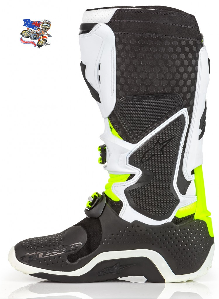 Alpinestars D71 Special Edition Tech 10 Boot