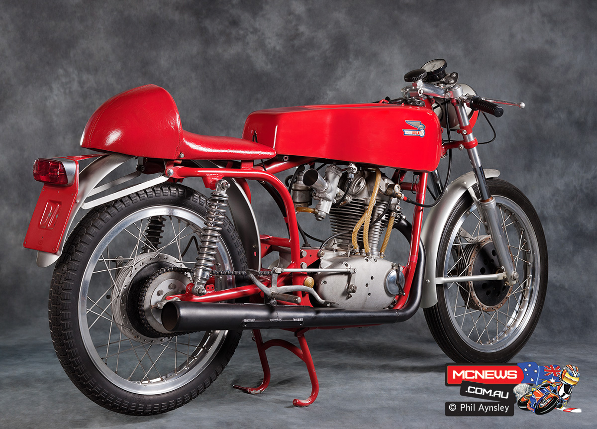 Ducati Motorcycle Dealer San Francisco
