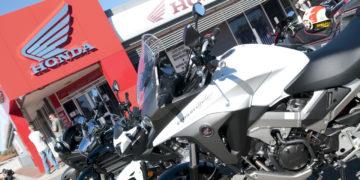 Honda Shop Midland Demo Day this Saturday, March 5th