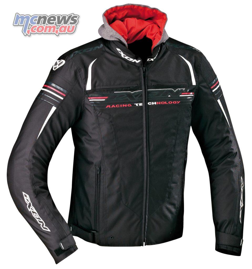 Ixon Dual Jacket