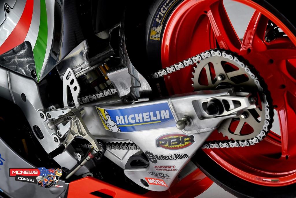 2016 Aprilia RS-GP