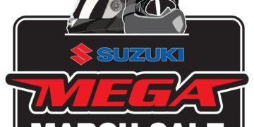 Suzuki Mega March Sale